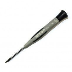 T7 x 50 mm. Torx Tip Screwdriver