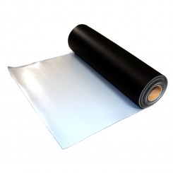"24"" x 32 ft. Two Layer Synthetic Rubber ESD Mat"