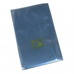 2 x 4 in. Open Top Static Shield Bag