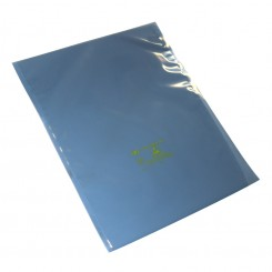 14 x 18 in. Open Top Static Shield Bag