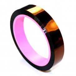 2.7 mils x 0.75 in. Low Static Polyimide Tape