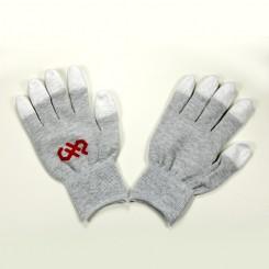 Small, Finger Tip Coated, ESD Safe Gloves