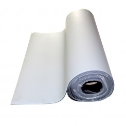 "30"" x 32 ft. Two Layer Natural Rubber ESD Mat"