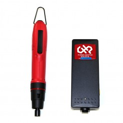 AT-4000C, Brush Electric Screwdriver with Power Supply