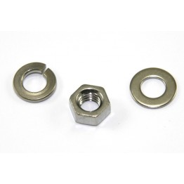 485-66 Chamber Nut Set