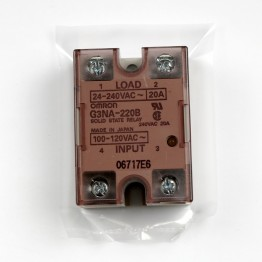 485-70 Solid State Relay