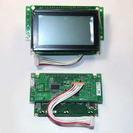 B5095, LCD Assembly for FR-811