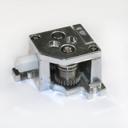 BX1000 Solder Feed Pulley Unit