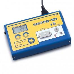 FG-101 Soldering Iron Tester (°Fahrenheit)