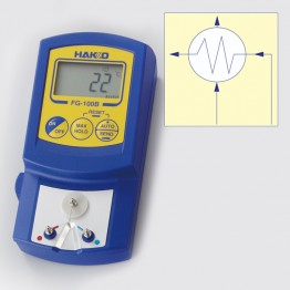 FG100B Tip Thermometer with Calibration Certificate
