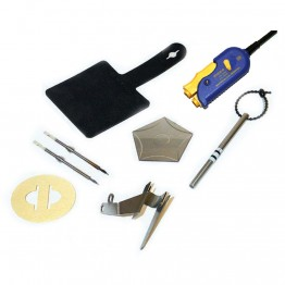 FM2023-01 Mini Hot Tweezer Kit
