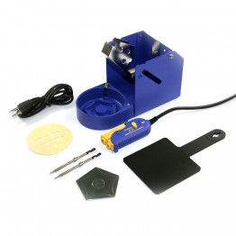 FM-2023 Mini Hot Tweezer Kit