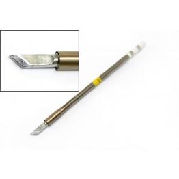G3-1602 Hot Knife Blade for FT-8003, 45° x 17mm