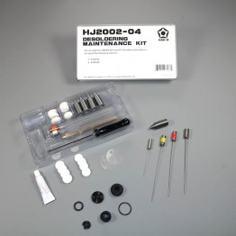 HJ2002-04 Desoldering Maintenance Kit for the HAKKO 472D