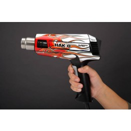 HJ5000-RC-R Heat Gun