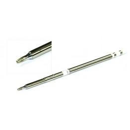 Chisel Tip :1.7mm x 9.7mm for FM-2027