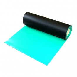 """24"""" x 32 ft. Two Layer Synthetic Rubber ESD Mat"""