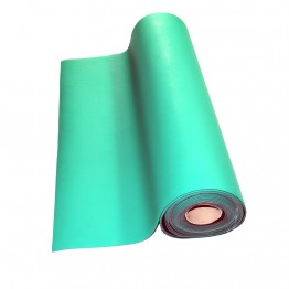 """36"""" x 32 ft. Two Layer Natural Rubber ESD Mat"""