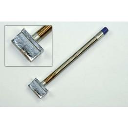 T31-011402 Spatula Blade Tip, 840°F / 450°C