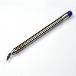 T31-01JD14 Bent Chisel Tip, 840°F / 450°C