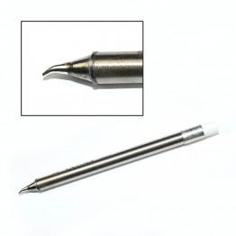T31-03JS02 Angled Tip, 660°F / 350°C