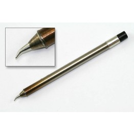T31-02JS02 Angled Tip, 750°F / 400°C