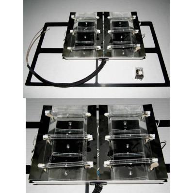 222-548 Standard Density Preheater