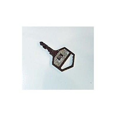 777-133 Main Key-Switch - Replacement Parts - Products