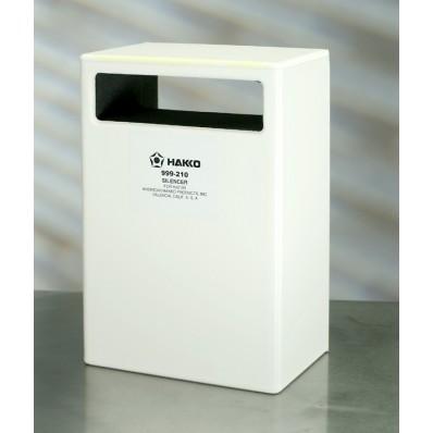 HJ3100 Fume Extraction Silencer