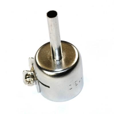 A1130, Single, 4.4mm Hot Air Nozzle