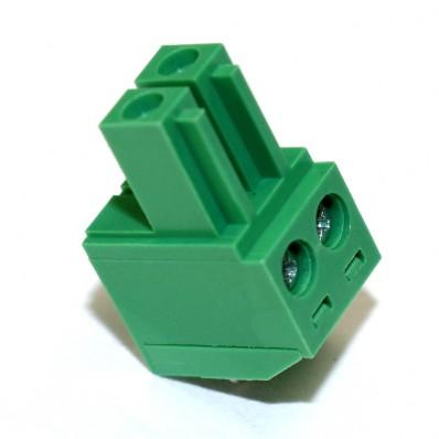 AT-2T6011-1, 2 Pin Connector