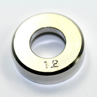 B1629 Solder Adjustment Ring 1.2mm