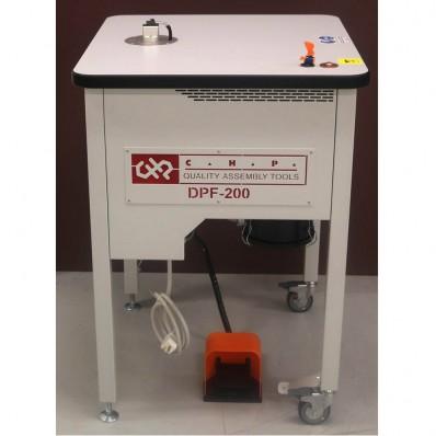 DPF-200 Depaneling System