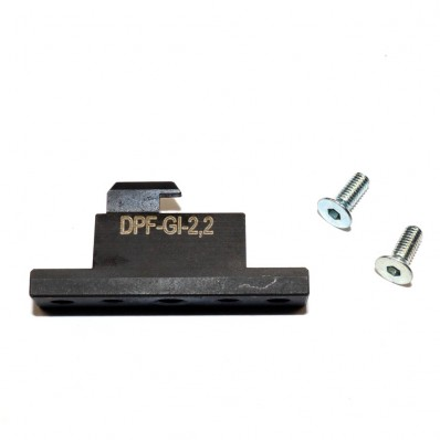 DPF-GI-2.2, 2.2mm Guide for the DPF-200