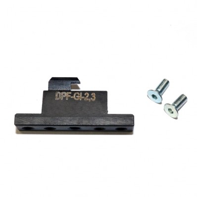 DPF-GI-2.3, 2.3mm Guide for the DPF-200