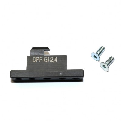 DPF-GI-2.4, 2.4mm Guide for the DPF-200