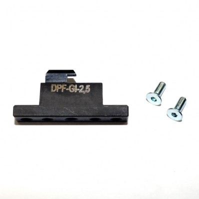 DPF-GI-2.5, 2.5mm Guide for the DPF-200