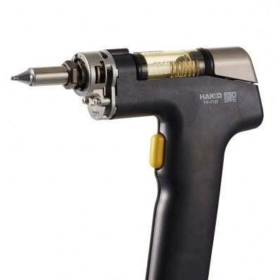 FR4103-81 Gun-Type Handpiece for FR-410 Desoldering Station