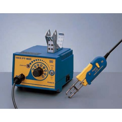 Hakko FT-800 Thermal Wire Stripper (Refurbished)