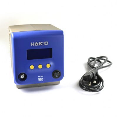 FX-100 RF Induction Heat Soldering System Station Only