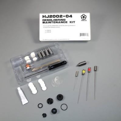 HJ2002-04 Desoldering Maintenance Kit for the HAKKO 472D