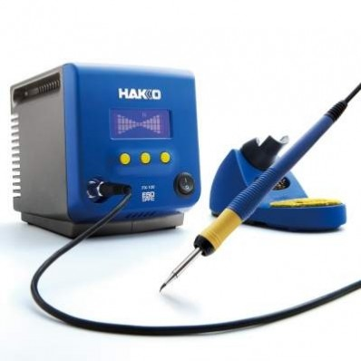 FX-100 RF Induction Heating Soldering System