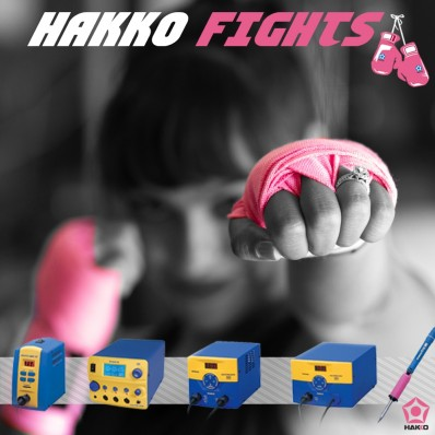 Hakko Fights