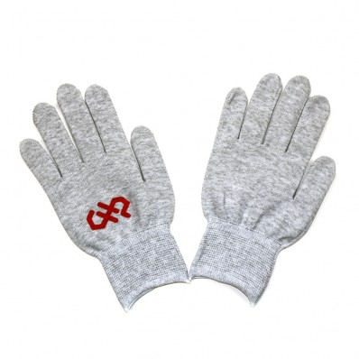 Small, Uncoated, ESD Safe Gloves
