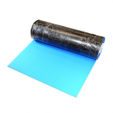 """24"""" x 32 ft. Two Layer Natural Rubber ESD Mat"""