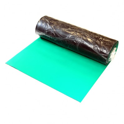 "24"" x 32 ft. Two Layer Natural Rubber ESD Mat"