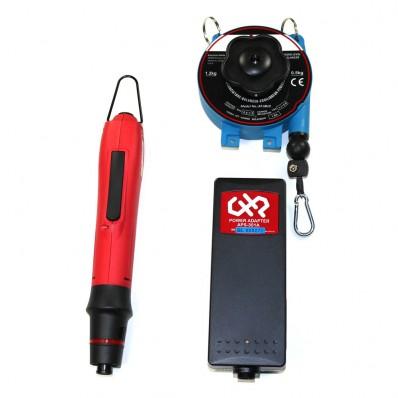 AT-6500B-SET, Brushless Electric Screwdriver Set