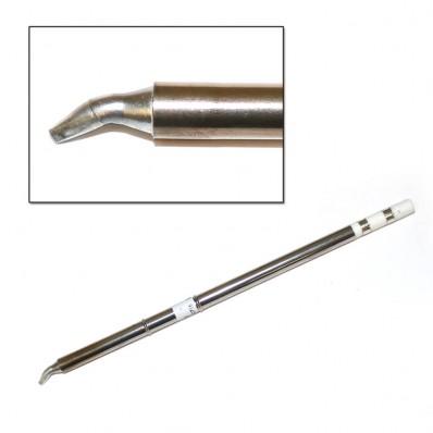 T15-JD16 Bent Chisel Tip