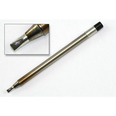 T31-02D24 Chisel Tip, 750°F / 400°C