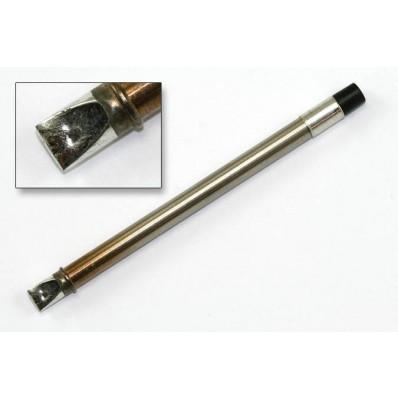 T31-02D52 Chisel Tip, 750°F / 400°C